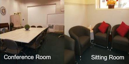 MJLH Rooms